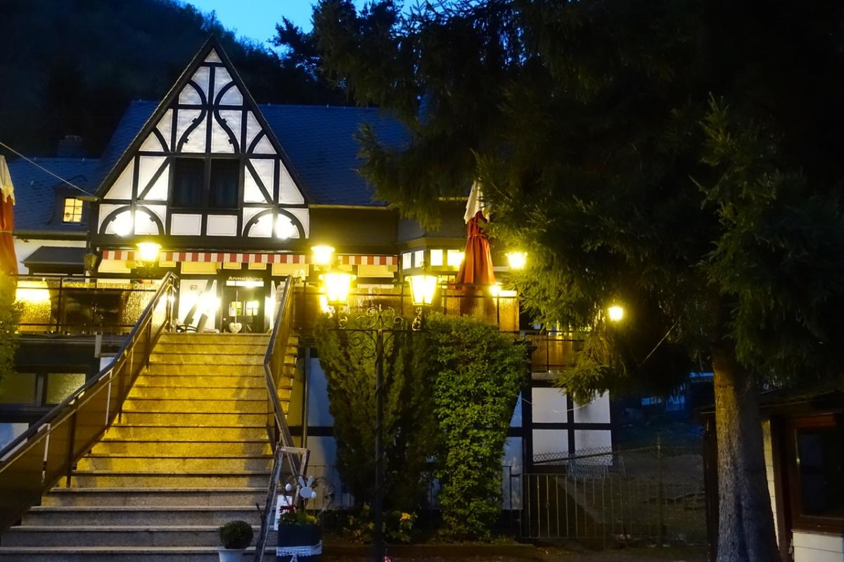 Historische Mühle Brodenbach