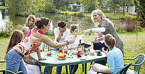 Ferienh�user bis zu 12 Personen