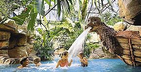 Aqua Mundo - Am Drachenfelsen