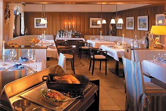 Gourmet Restaurant Schneiderstube