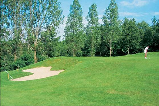 Golfen in Winterberg & Schmallenberg