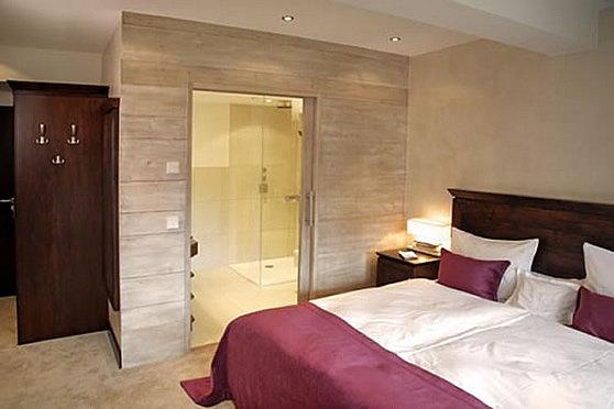 Unserer Zimmer & Suiten