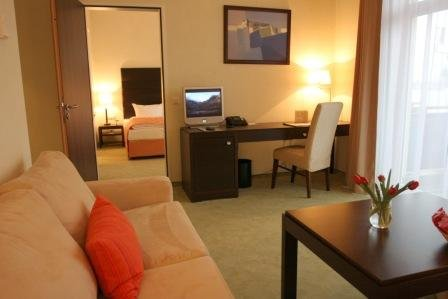 Ger�umige Juniorsuite