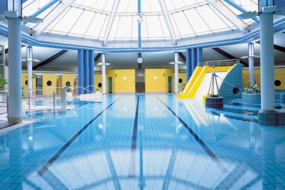 Teistungenburg Schwimmbad