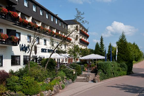 Das Victor's Seehotel Weingärtner