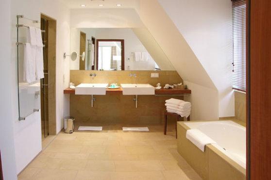 Badezimmer-Beispiel