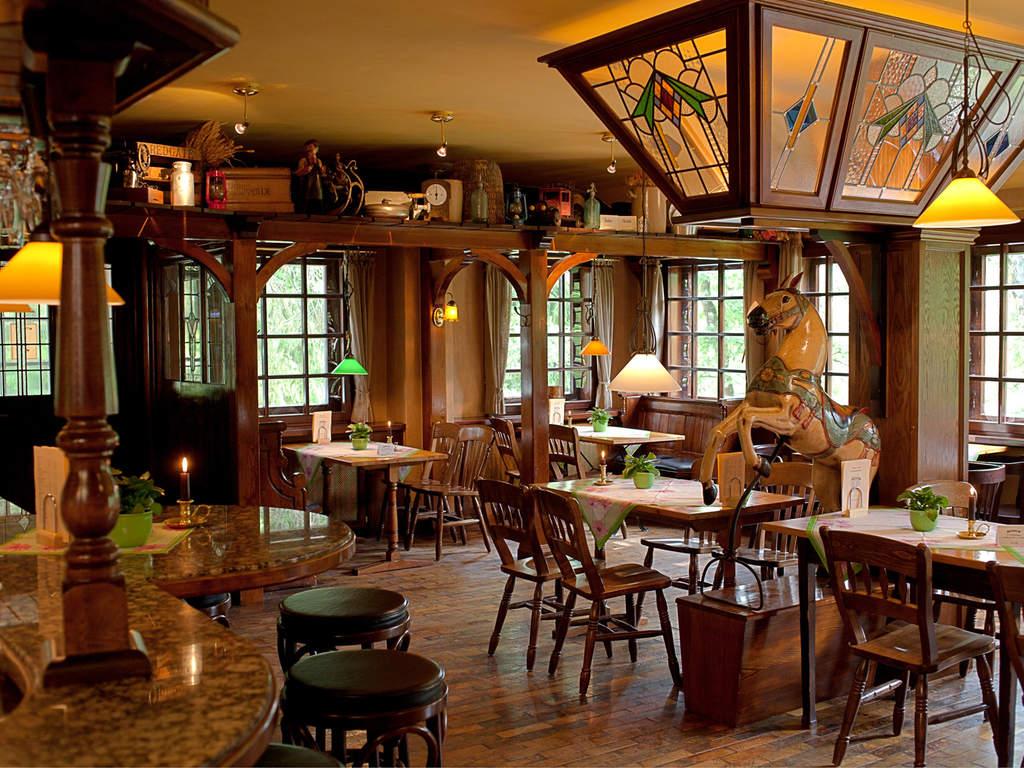 Romantik Hotel Stryckhaus in Willingen - Erlebnisräume