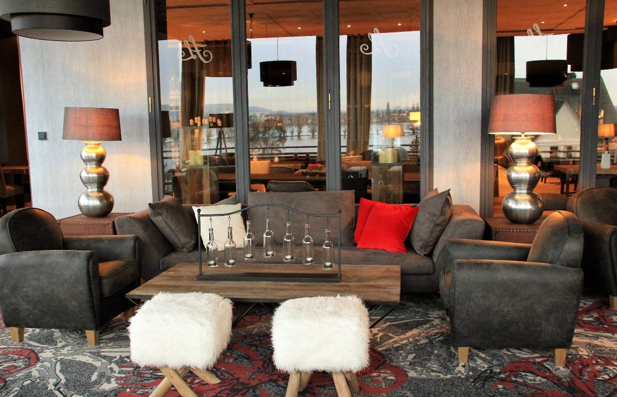 Nägler's Fine Lounge Hotel - Style & Ambiente