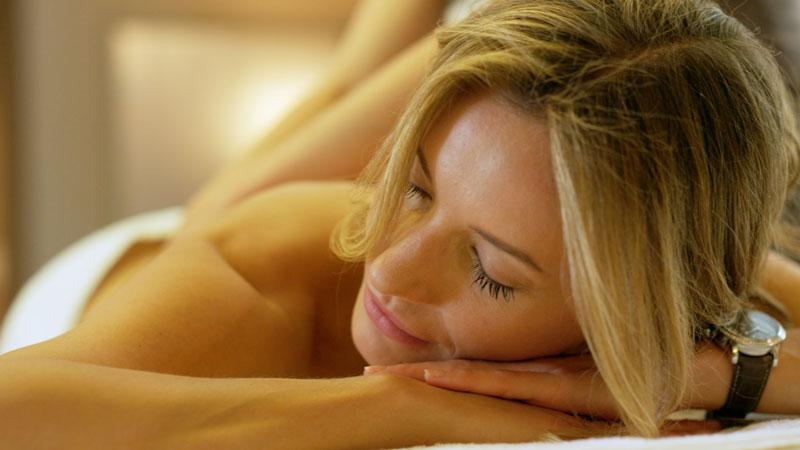 Massagen & Rituale