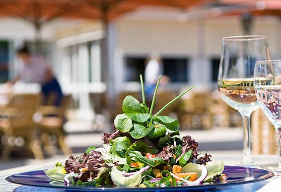 Kulinarisch, lecker & gesund