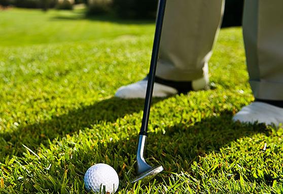 Golferglück