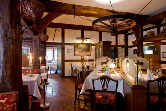 Restaurant Kaminstube