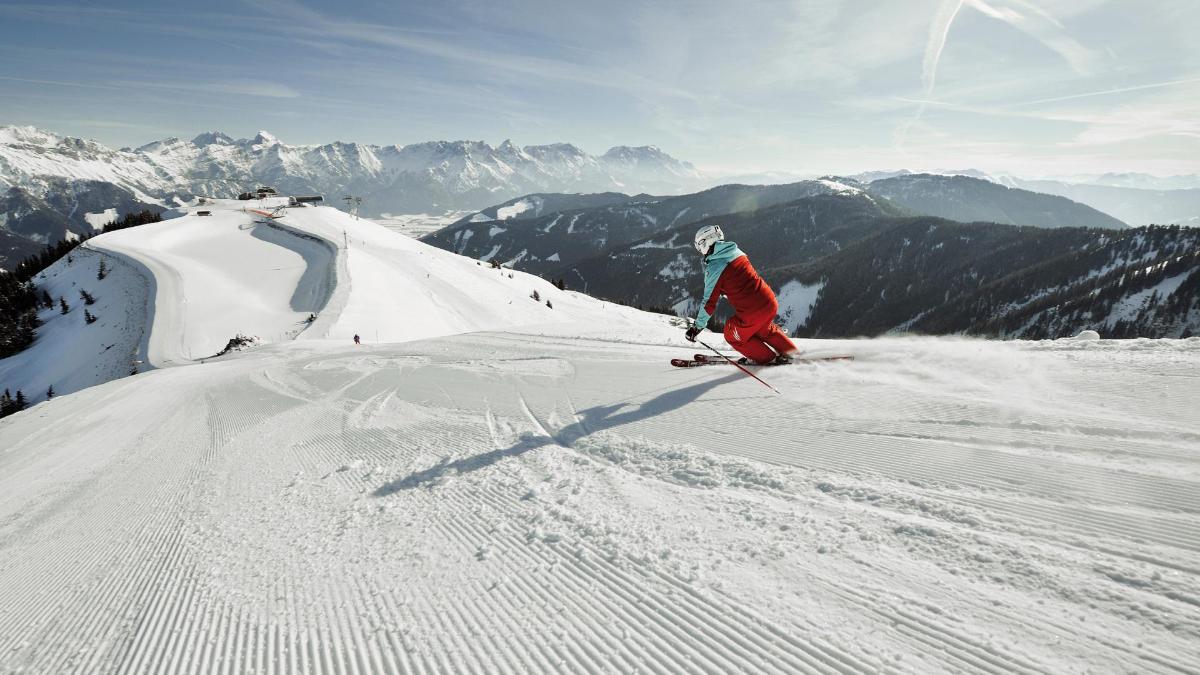 Ski and Fun im Skicircus Saalbach-Hinterglemm-Leogang-Fieberbrunn