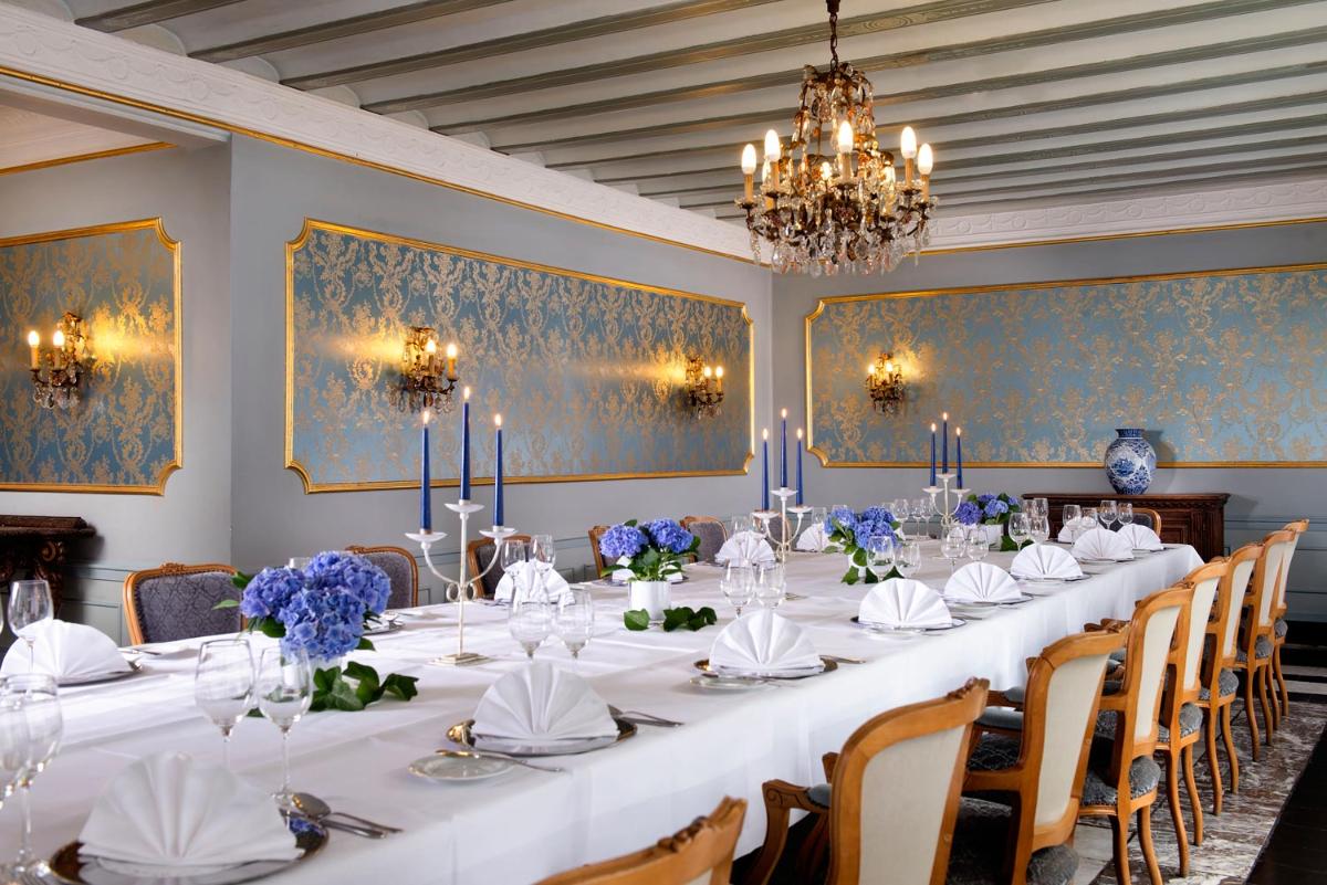 Hotel Wyndham Garden Gummersbach Speisekarte voller Genuss