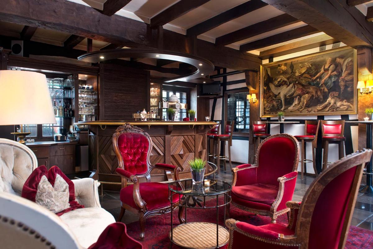 Wyndham Garden Hotel Gummersbach Lobby