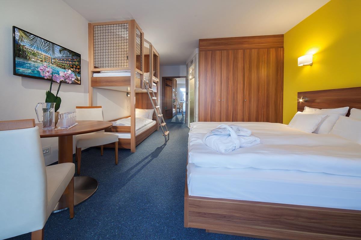 Hotel Victory Therme Erding - Zimmerbeispiel
