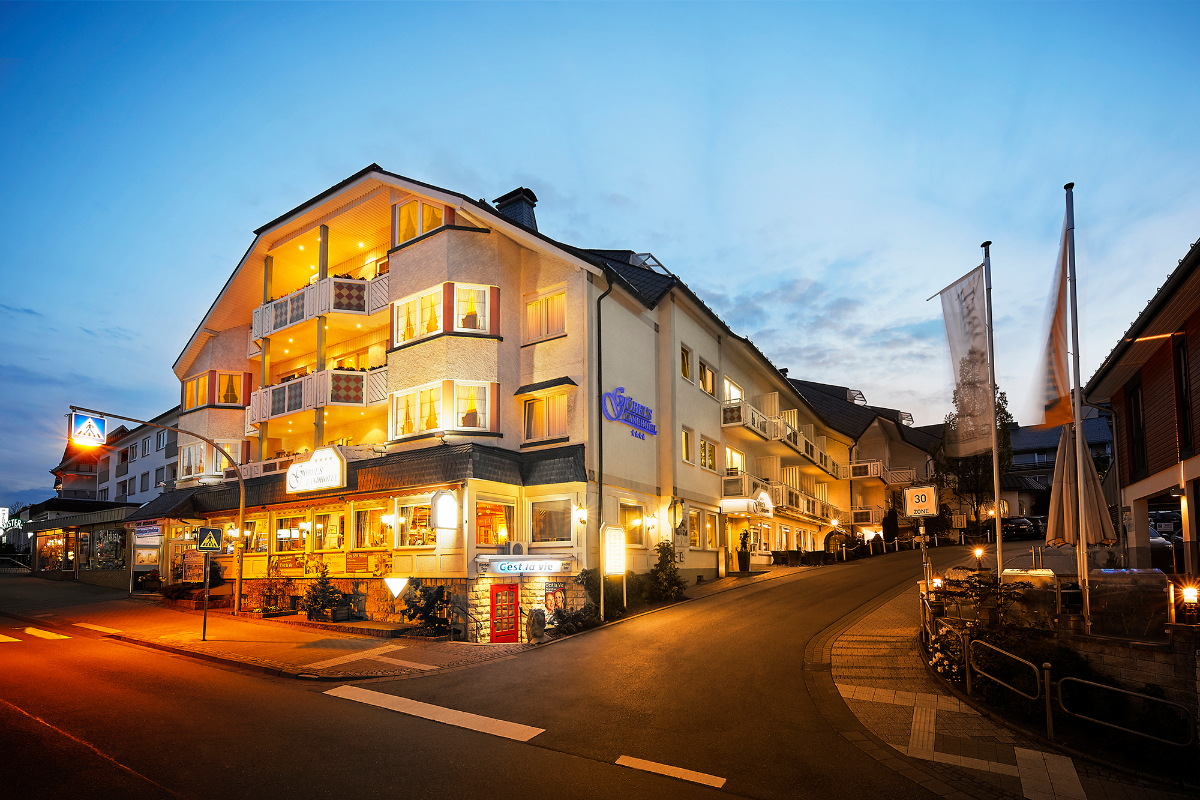 Göbel's Landhotel Willingen