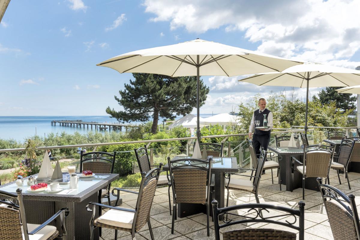 Maritim Seehotel Timmendorfer Strand Sommer-Urlaub