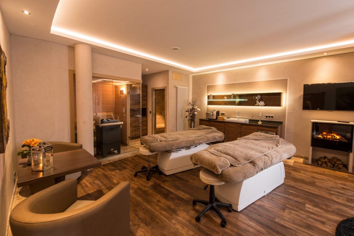 Private SPA-Suite