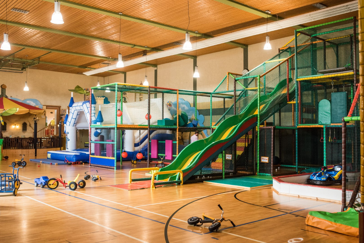 KOALA-Kids World Indoor Spielpark