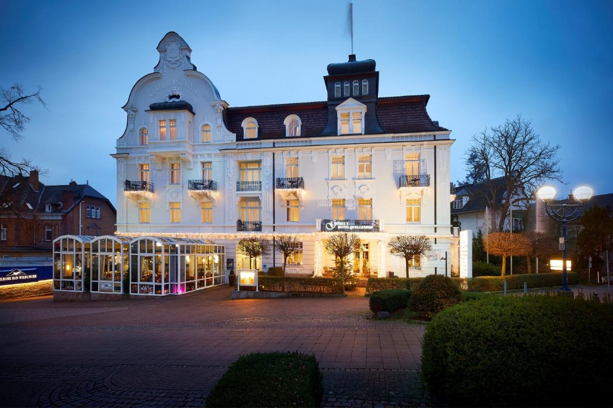 Bildquelle: Göbels Hotel Quellenhof Bad Wildungen