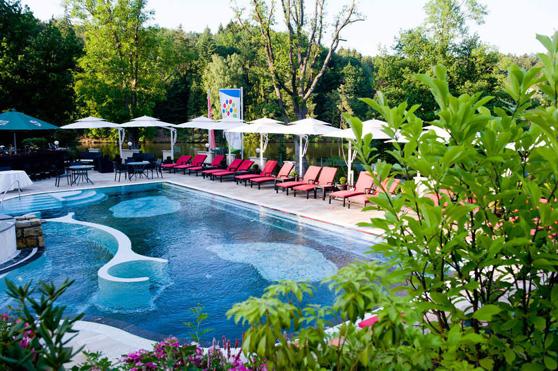 Romantischer Winkel Wellness Hotel & Spa Resort Harz
