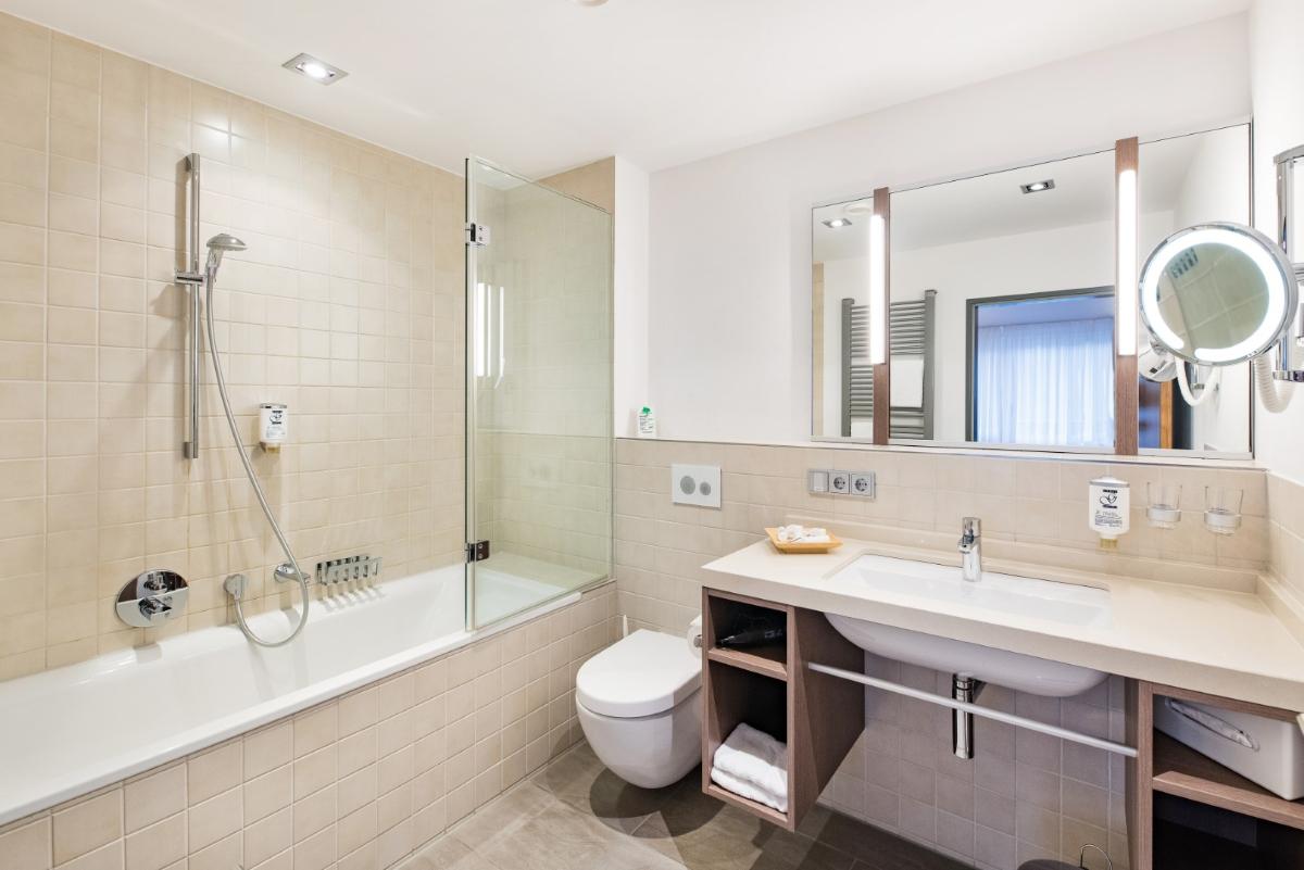 Komfort Plus Badezimmer