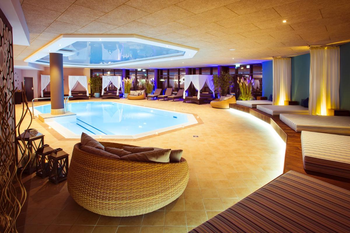 Rhein Main Gebiet Spa Hotel