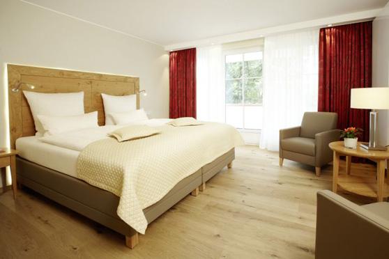 Komfort-Doppelzimmer B