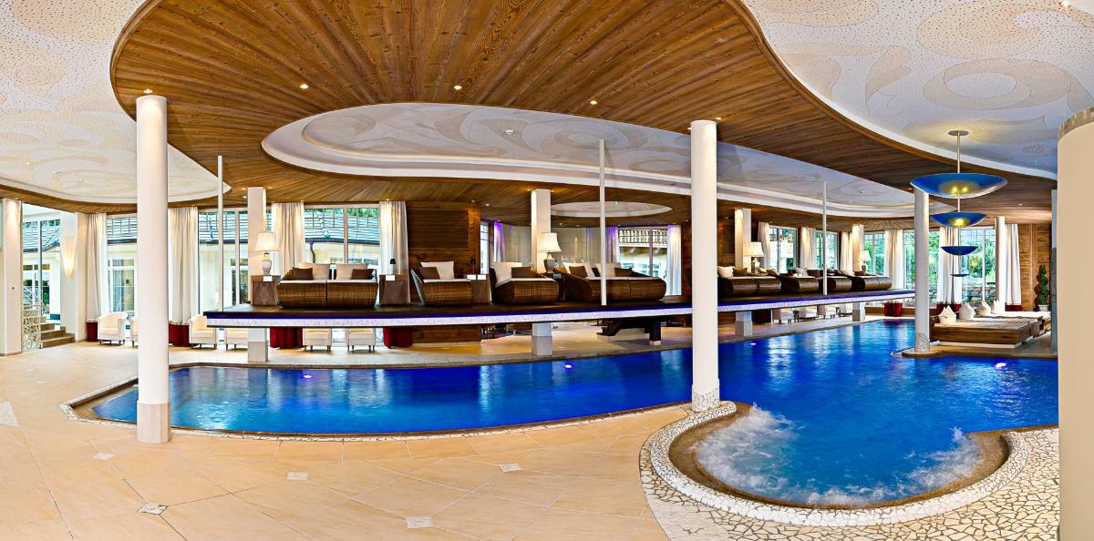 Indoorwasserwelt