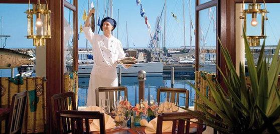 Kulinarische Highlights im Restaurant