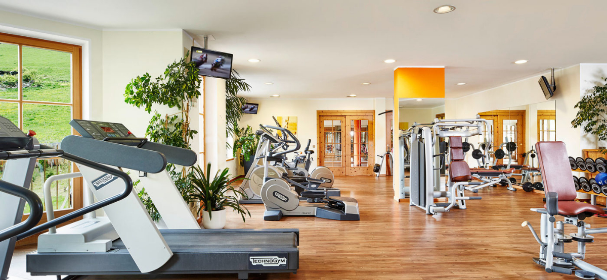 Hotel Quelle Nature Spa Fitness Center