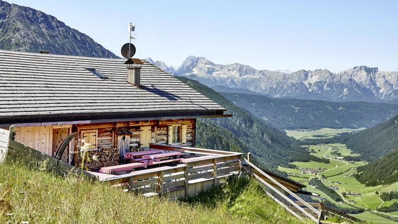 Hotel Quelle Nature Spa Almh�tte