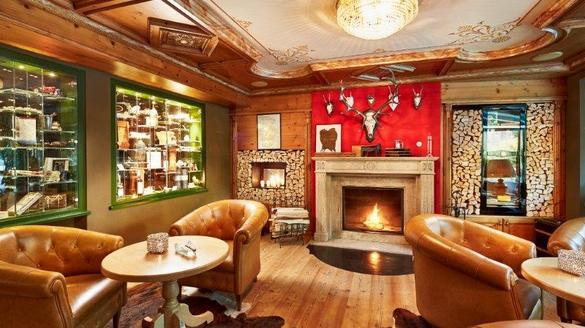 Hotel Quelle Nature Spa Bar