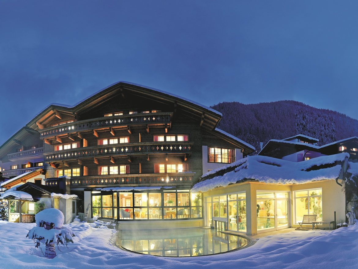 Hotel Quelle Nature Spa Winterurlaub