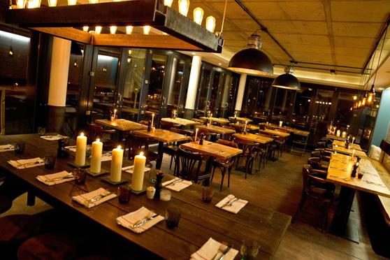 Restaurant Pechh�tte