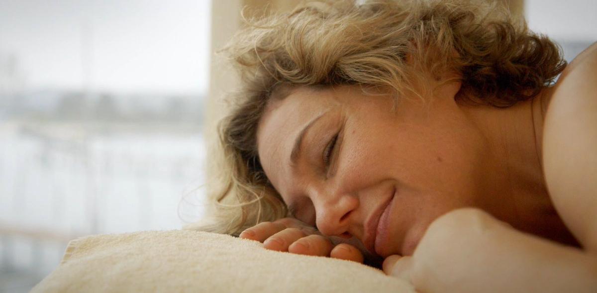 Wohltuende Massagen im Vital Centrum