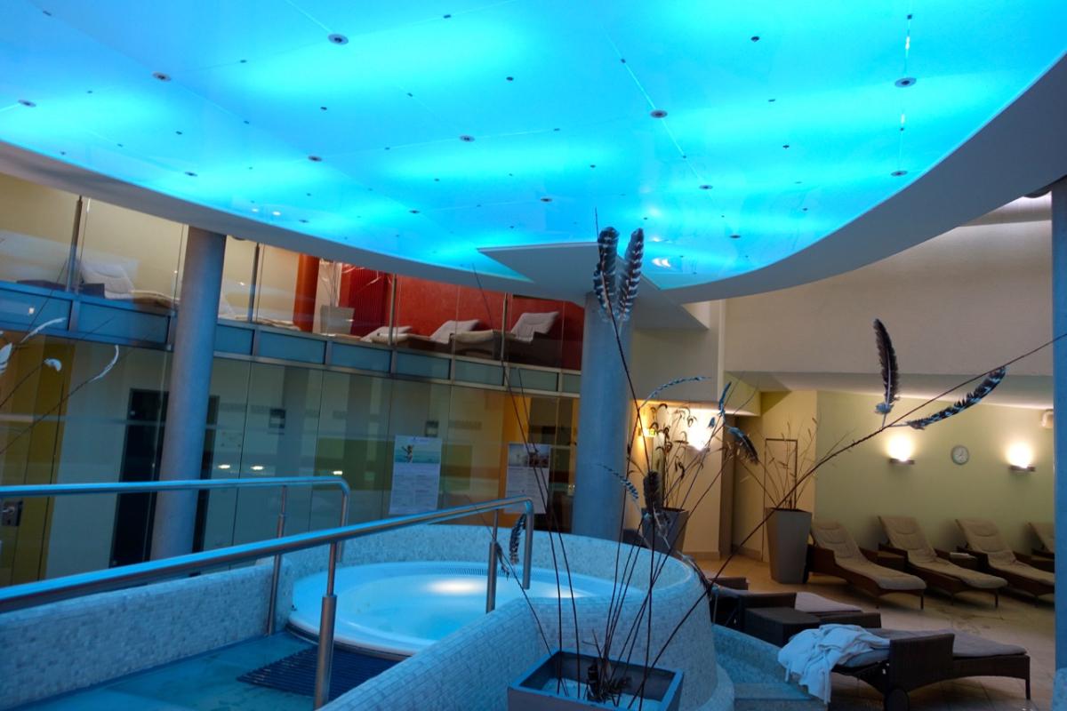Meersinn Spa im Hotel Meersinn in Binz (R�gen)