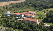 Victor's Residenz Hotel Teistungenburg