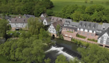 Romantik Hotel Neum�hle