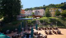 Ostseehotel - Villen im Park