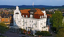 G�bel's Hotel Quellenhof