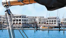 Yachthafenresidenz Hohe D�ne