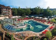 Romantischer Winkel - Spa & Wellness Resort