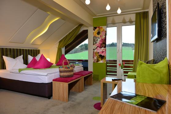 Romantik Hotel Freund & SPA-Resort