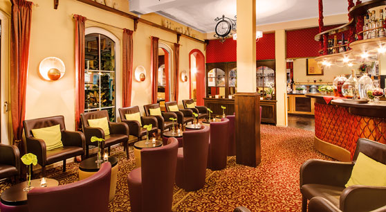 Vital- & Wellnesshotel zum Kurf�rsten - MaXX LifeStyle Resort