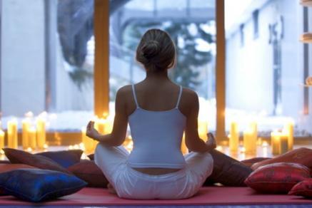 Das Bioseehotel Zeulenroda bietet Meditation, Tai Chi, Bio-Kulinarik oder auch Seifenkistenrennen für Veranstaltungen aller Art