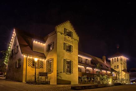 Bildquelle: Hotel Arthus & Ritterkeller