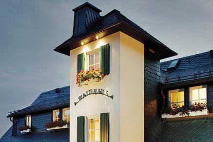Bildquelle: Waldhaus Ohlenbach - Bietet sich an für Wanderurlaub