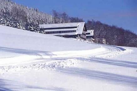 Bildquelle: Waldhaus Ohlenbach im Sauerland - 80 km gespurte Loipen